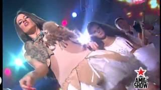 Milica Pavlovic - Sexy Senorita - AmiG Show - (TV Pink 2013)