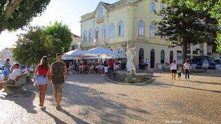 Portugal - Caminhando em Buarcos - Figueira da Foz