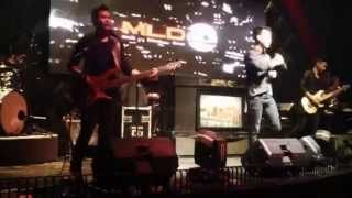 Cover - Stay With Me Tonight - Deepside Deejays - Nuendo Band - Malang - My Place