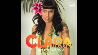 Clara Moreno - Tamanco No Samba