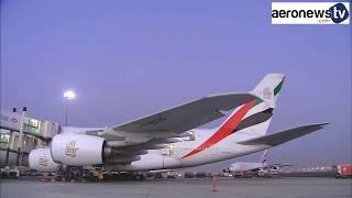 Emirates : Boeing 777 et A380 cloués au sol faute de pilotes