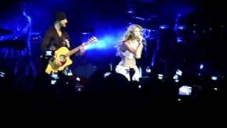 RBD - Anahí canta Just Breathe