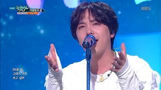 뮤직뱅크 Music Bank -여름밤의 꿈(Summer Night's Dream) - FTISLAND.20180727
