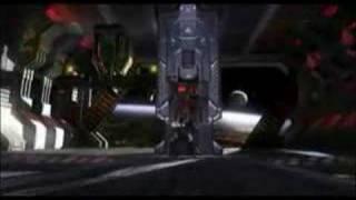Halo wars trailer