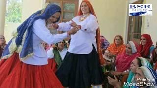 √ हरियाणवी गीत में मोदी की बढ़ाई HARIYANVI geet me modi ki badai (BSR) new hariyanvi song 2017