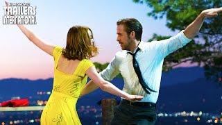 La La Land - Cantando Estações com Ryan Gosling & Emma Stone   Teaser Trailer