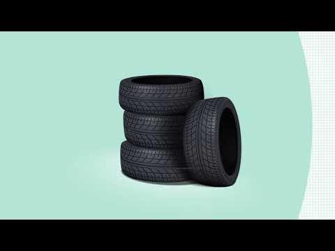 Le conseil Mayelia: Faites vérifier la pression de vos pneus