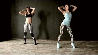 Nicki Minaj - Pound The Alarm | Choreography by Mira Nobody | D.side dance studio