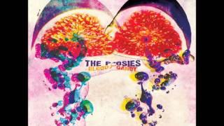 The Posies - Plastic Paperbacks (Feat. Hugh Cornwell)