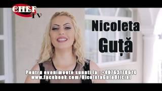 Nicoleta Guta - Sunt bine sunt misto (Oficial Audio) HiT 2016