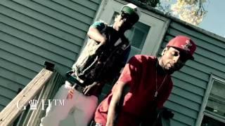 Iowa niggas-GUDDA HOOD(official video)NEWBANGER*