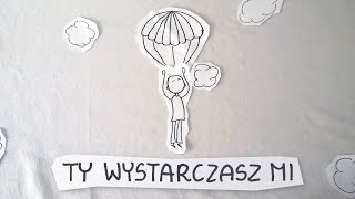 TY WYSTARCZASZ MI (ft. Agata Gładysz) - SOMETHING JUST LIKE THIS PL COVER