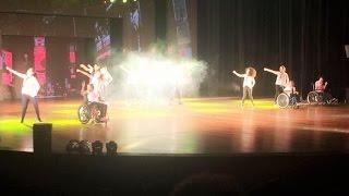 CIA de dança Guerreiros - Festival Internacional de Hip Hop