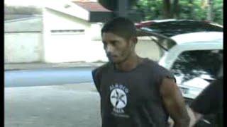 FORAGIDO DA BAHIA É PRESO PELA POLICIA CIVIL