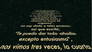 Joaquin Sabina - Rebajas de enero HD (Subtitulada Letra) NacheteDj Gijón