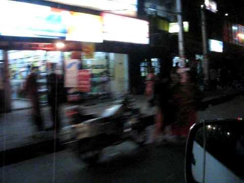 Dhaka traffic 4