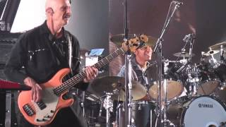 Peter Gabriel - Solsbury Hill LIVE @ Budapest 2014-05-06