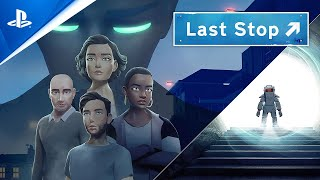 Last Stop Gets Weird on PS5, PS4 from 22nd July