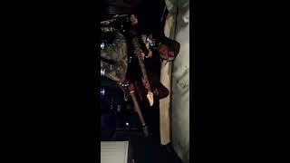 Esta Noche - Panteon Rococo   Guitarra Electrica y Bajo   Cover
