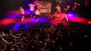 $uicideboy$ - Chariot of Fire (Live in LA, 11/6/2016)