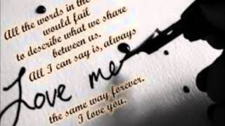 Please Love Me Forever - Tommy Edwards