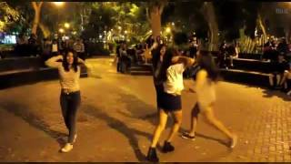 Kpop parque Castilla- Lima
