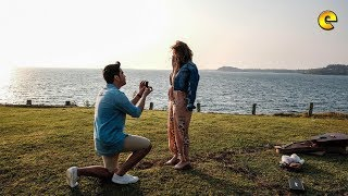 Moira Dela Torre's Boyfriends Surprised Marriage Proposal Included In Tagpuan Music Video