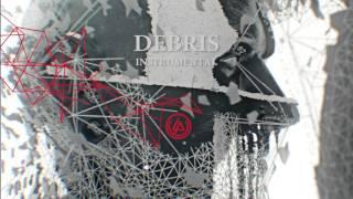 Linkin Park - Debris (Instrumental by Borrtex)