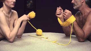 AIDES - Knitting