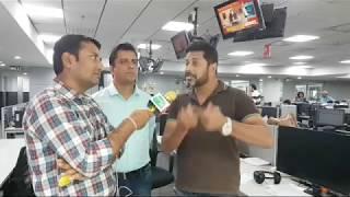 March 23, 2003 - When India Lost To Australia In World Cup Final   Sports Tak   Vikrant Gupta