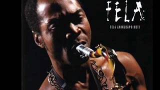 Fela Kuti - Look and Laugh (Part 4)