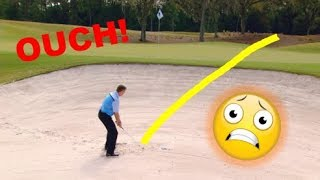 CRAZY Golf Moments (Part 12) (PGA)