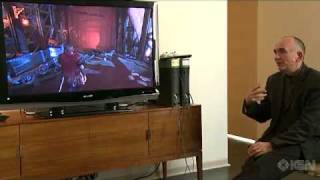 Fable III 2010 Demo part 1
