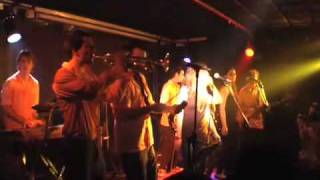 NastyPeach - Yani (Live!)
