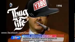 Recep Tayyip Erdoğan Thug Life