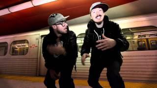 Teenburger - Rock the Discotech (Jo's Boutique Remix) [OFFICIAL VIDEO]