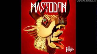 Mastodon - Curl of the Burl (BBC Radio Recordings)
