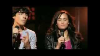 Send It On - Demi Lovato, Selena Gomez, Miley Cyrus Jonas Brothers Official Music
