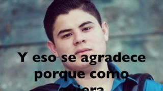 "Alfredito Olivas ""Todo O Nada"" Letra"