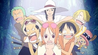 「SublimeCloud☁」- Straw Hats