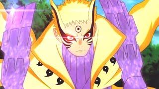 「Naruto AMV」 - Fight Back ᴴᴰ