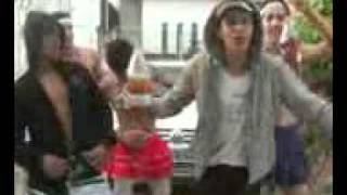 GASOLINA - Daddy Yankee (Versão) 2011
