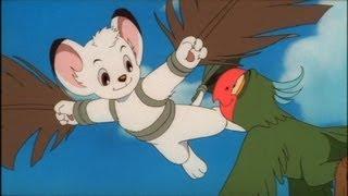ジャングル大帝劇場版(1997)