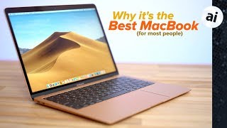 Top 7 Features of the 2018 MacBook Air!