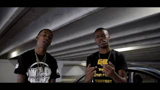 """GB The Greatest """"Fuck Niggas"""" ft. LikyBo (Official Music Video)"""
