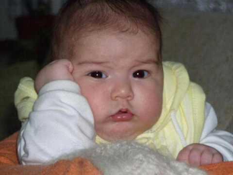Bebek resimleri slaytı