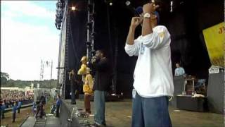 Jurassic 5 - Whats Golden Live
