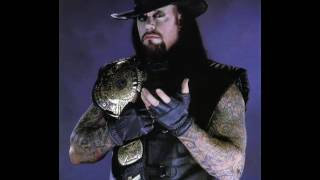 The Undertaker Graveyard Symphony Theme Song 1995