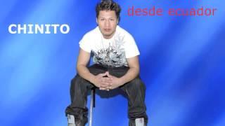 CHINITO MUSICA ECUATORIANA