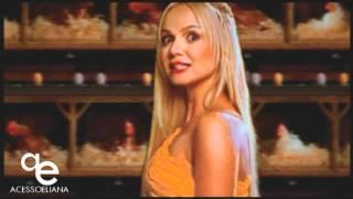 Eliana - A Galinha Magricela - Videoclipe Oficial - 2001